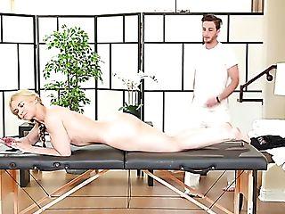 Fantastic Curvy Mummy Sarah Vandella Gets Poked Missionary By...