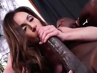 Godly Experienced Woman Kendra Passion Gives A Magic Bj