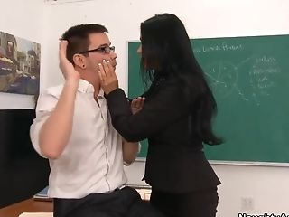 School Fuck Of Dane Cross And Plain Deville