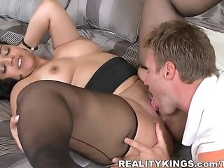 Horny Sex Industry Star In Fabulous Latina, Hd Xxx Scene
