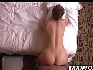 Horny Mommy Luna Take Spear Hot Youthful Step-sonnie