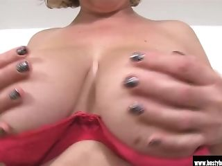 Brit Matures Camilla Plays With Giant Tits And Raw Cunt